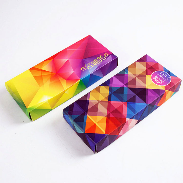 Best Quality printed color paper box cartons,folding paper gift box