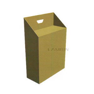official consumables packaging box
