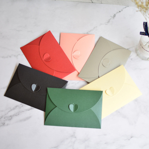 High quality Cheap Simple White C6 C5 Wedding Invitation Paper White Envelope For Greeting Cards