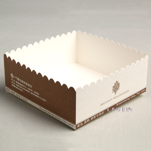 Factory Custom High Quality Recyclable Colourful Packaging Box For Bread