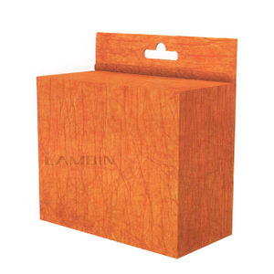 box for packing stationery