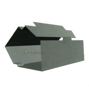 auxiliary structure paper box