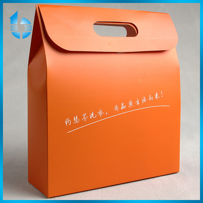 China BSCI Recognized Factory Custom Eco-friendly Packaging Box