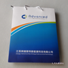 Wholesale Direct Supply Safety Hand Paper Bag For High-tech Products