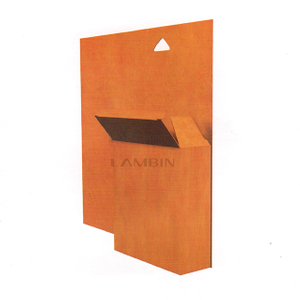 cutting tools packaging paper box