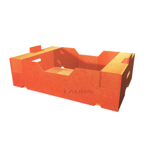 vegetables packaging box