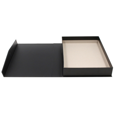Customized Packaging Gift Box, Luxury Paper Magnetic Gift Folding Box