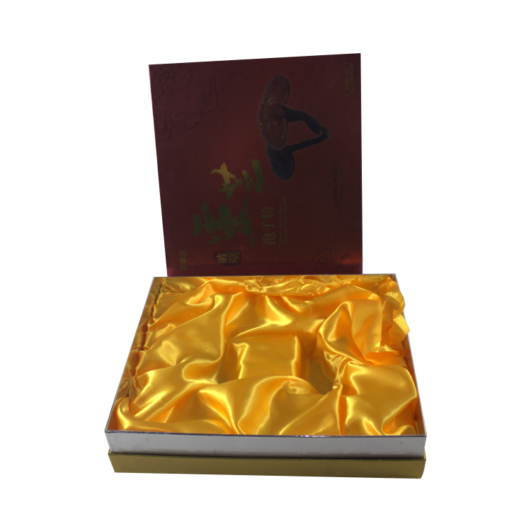 Wholesale Custom Production Large Paper Gift Boxed Packaging For Health