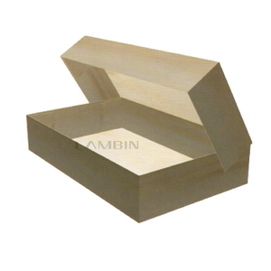 hardware accessories self-folding box
