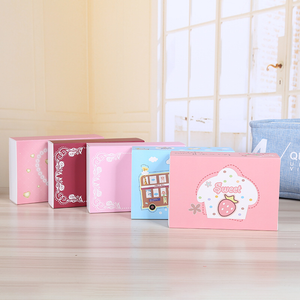 Hot Sale Exquisite Festival Drawer Gift Paper Packaging Box For Chocolate