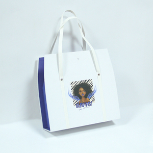new design shopping bag with handle