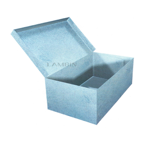 industrial equipments paper box