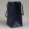 Supply Low Cost Paper Hand Bag For Men's Classic Tie