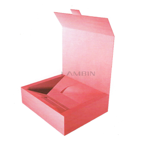 buffer structure paper box