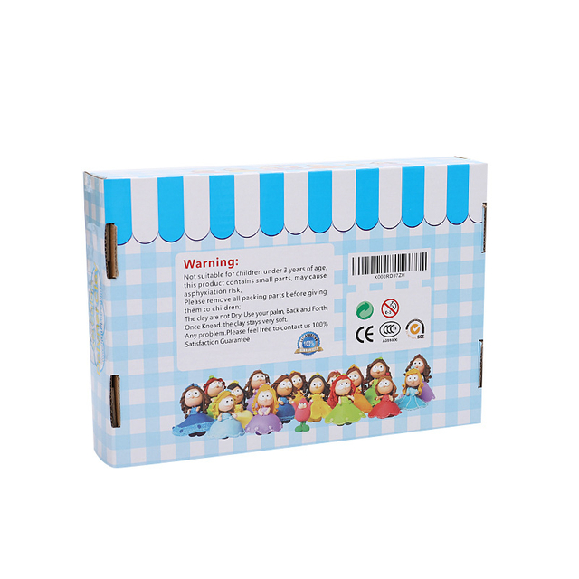 Stationery Outer Packing Paper Corrugated Box