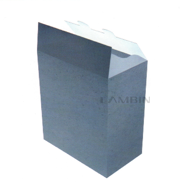 Brick Paper Box Packing Daily Commodities